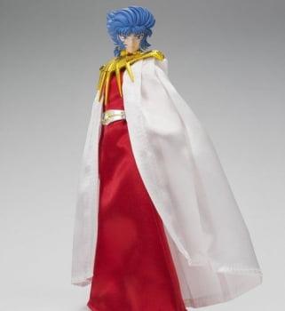 Cloth Myth Saint Seiya - The Sun God Abel - Bandai