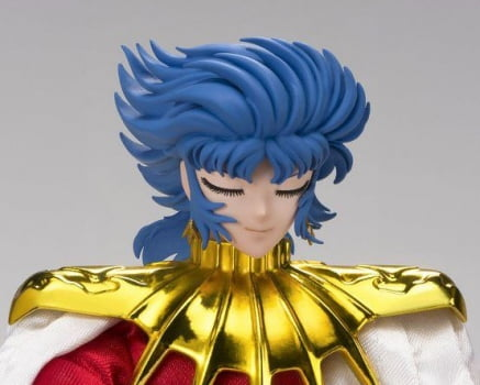 Cloth Myth Saint Seiya - The Sun God Abel - Bandai