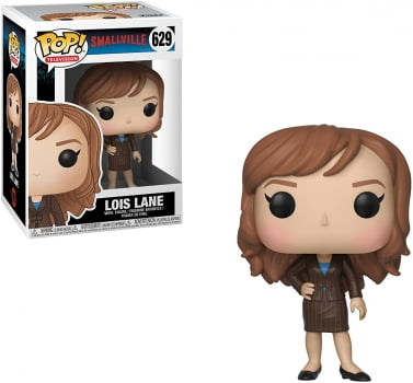 Smallville - Lois Lane 629 Funko Pop