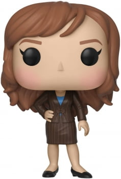 Smallville - Lois Lane 629 Funko Pop