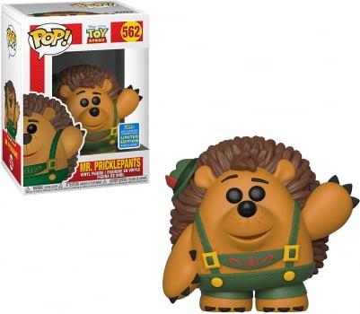 Toy Story - Mr. Pricklepants 562 Funko Pop SDCC Exclusive