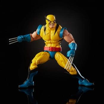 Wolverine And Hulk - Marvel Legends - Marvel 80 Years