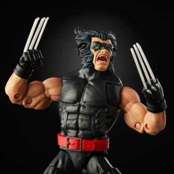 X-Men - Wolverine - Marvel Legends Vintage Series